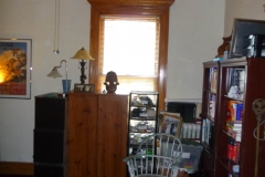 2nd Floor office Trostel Mansion in Milwuakee