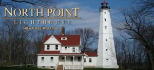 Historical Northpoint Lighthouse
